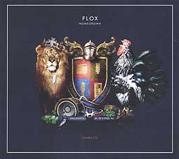 Cover FLOX, homegrown