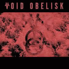 Cover VOID OBELISK, a journey through the 12 hours of the night