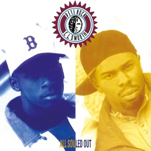 Cover PETE ROCK & CL SMOOTH, all souled out