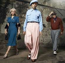 Cover DEXYS, let the record show: dexys do irish + country soul