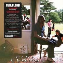 PINK FLOYD, ummagumma cover