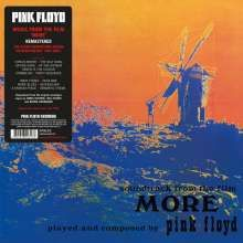 PINK FLOYD / OST, more cover