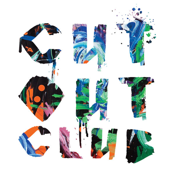 Cover CUT OUT CLUB, s/t