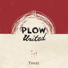 Cover PLOW UNITED, three