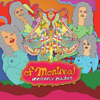 OF MONTREAL, innocence reaches cover