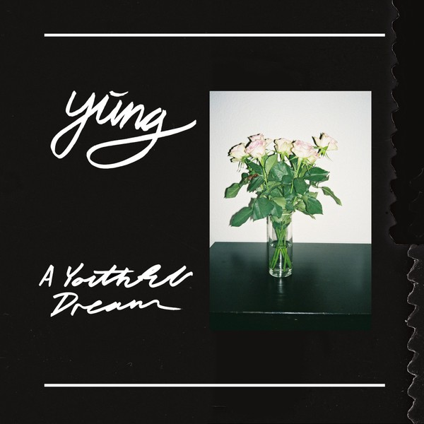 Cover YUNG, a youthful dream