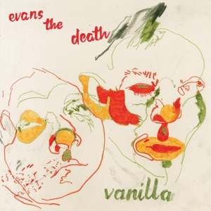 Cover EVANS THE DEATH, vanilla