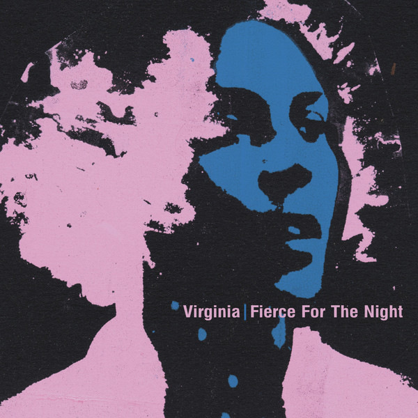 Cover VIRGINIA, fierce of the night