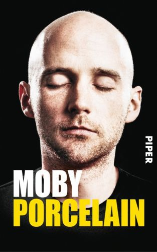 Cover MOBY, porcelain