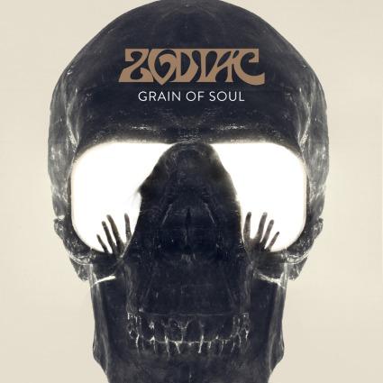 ZODIAC, grain of soul cover
