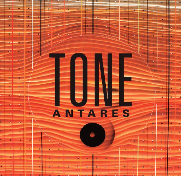 Cover TONE, antares