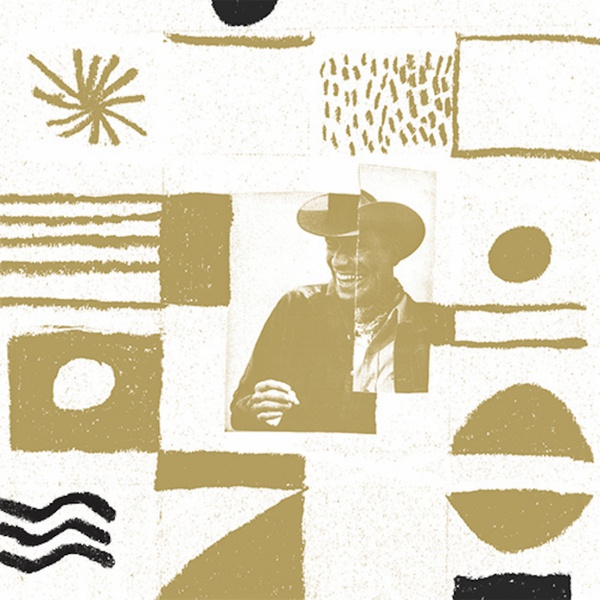 Cover ALLAH-LAS, calico review