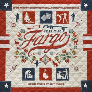 Cover O.S.T., fargo season 2 ( jeff russo)