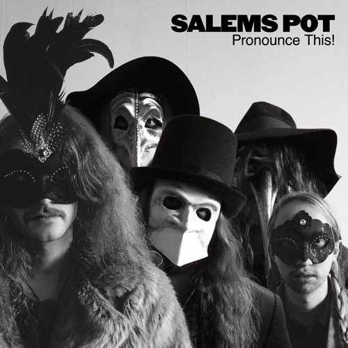 SALEMS POT, pronounce this! cover