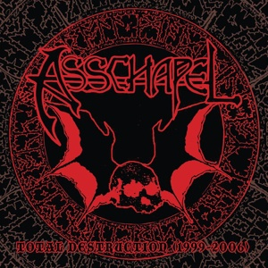Cover ASSCHAPEL, total destruction (1999-2006)