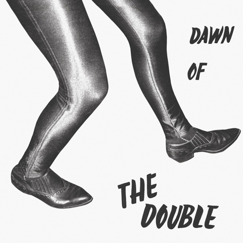 Cover DOUBLE, dawn of double