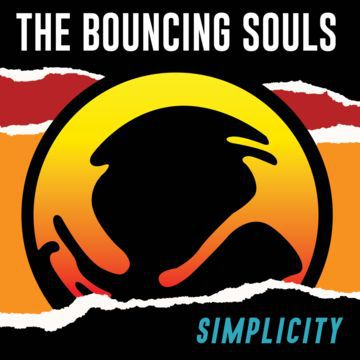 Cover BOUNCING SOULS, simplicity