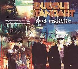 DUBBLESTANDART, dub realistic cover