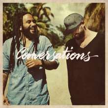 Cover GENTLEMAN & KY-MANI MARLEY, conversations