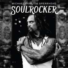Cover MICHAEL FRANTI & SPEARHEAD, soulrocker