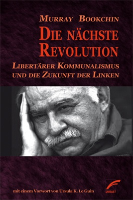MURRAY BOOKCHIN, die nächste revolution cover