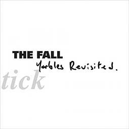 Cover FALL, schtick-yarbles revisited