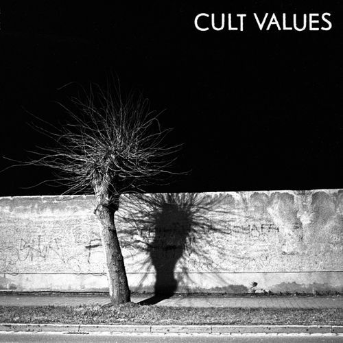 Cover CULT VALUES, s/t