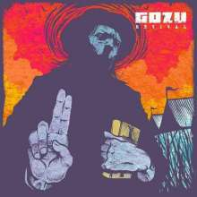 Cover GOZU, revival