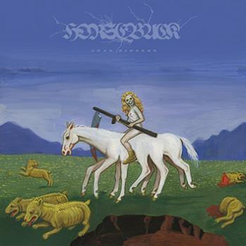 HORSEBACK, dead ringers cover