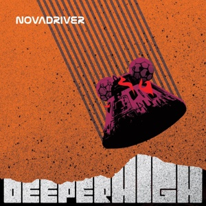 Cover NOVADRIVER, deeper high