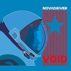 Cover NOVADRIVER, void