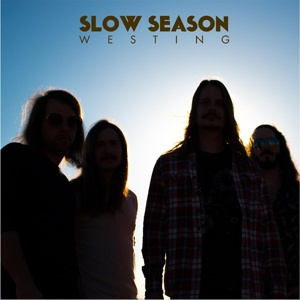 Cover SLOW SEASON, westing