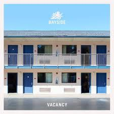 Cover BAYSIDE, vacancy