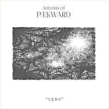 Cover AUTUMN OF PAEKWARD, cern