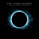 Cover TEX PERKINS & DARK HORSES, tunnel at the end of the light