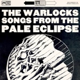 WARLOCKS, songs from the pale eclipse cover