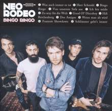 Cover NEO RODEO, bingo ringo