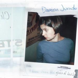 Cover DAMIEN JURADO, ghost of david