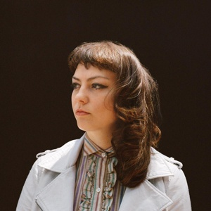Cover ANGEL OLSEN, my woman