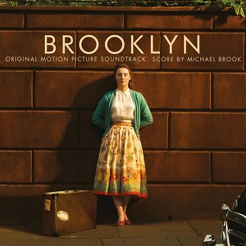 Cover O.S.T., brooklyn (michael brook)