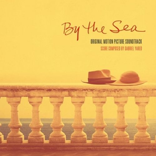 Cover O.S.T., by the sea (gabriel yared)