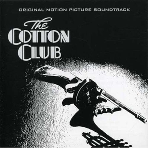 Cover O.S.T., cotton club (john barry)