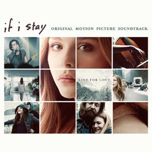 O.S.T., if i stay cover