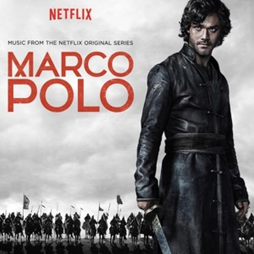 Cover O.S.T., marco polo