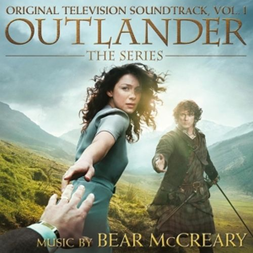 Cover O.S.T., outlander season 1 (bear mccreary)