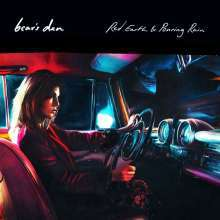 BEAR´S DEN, red earth & pouring rain cover