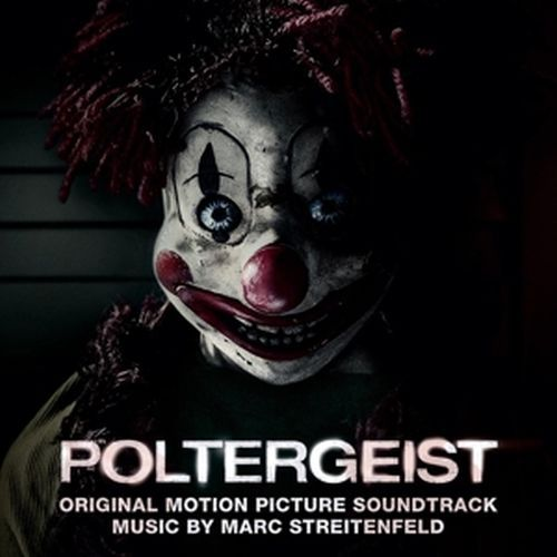 Cover O.S.T., poltergeist