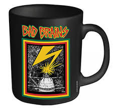 Cover BAD BRAINS, bad brains_coffee mug black