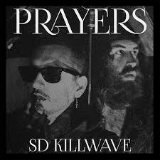 Cover PRAYERS, sd killwave
