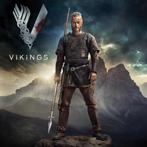 Cover O.S.T., vikings